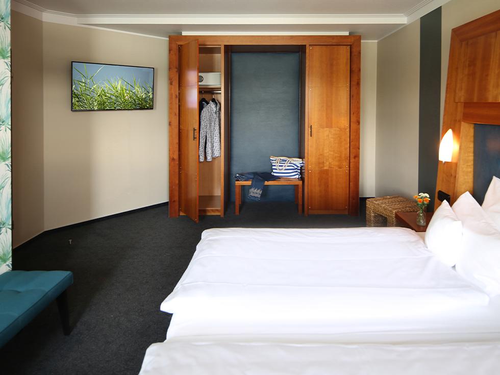 Suite-Schlafen