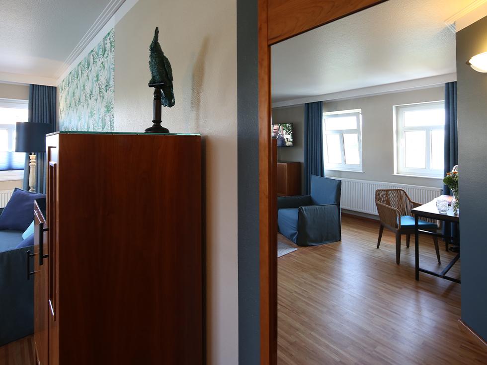 Suite-Wohnen
