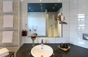 Suite badkamer