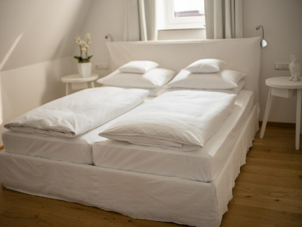 Turmsuite-Schlafen