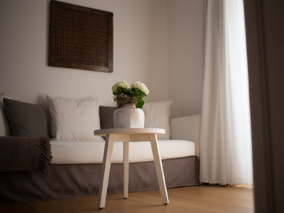 Turmsuite-Sofa