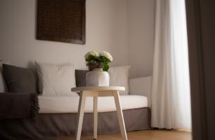 塔式套房沙发
