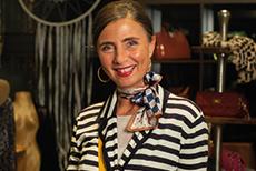 Karina Kull, Direktorin