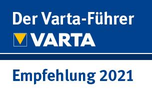 Varta Führer, Seehotel Niedernberg