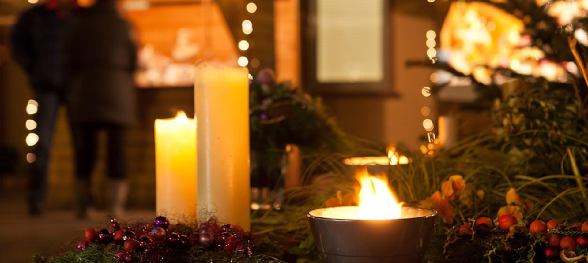 Dorfweihnachten